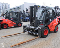 Linde H 50 D/394-02 EVO (3B) chariot diesel occasion