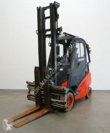 Gasdriven truck Linde H 35 T/393-02 EVO GETRÄNKE