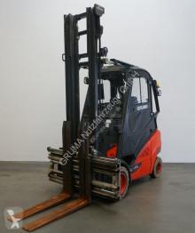 Carretilla de gas Linde H 35 T/393-02 EVO GETRÄNKE