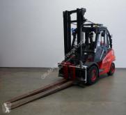 Linde H 50 T/600/394-02 EVO stivuitor pe gaz second-hand