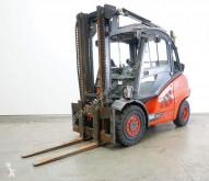 Gas heftruck Linde H 50 CNG/600/394-02 EVO