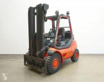 Linde H 45 T/352-04 wózek na gaz używany