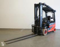 El-truck Linde E 25 R/387 ROADSTER