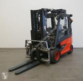 Linde E 45/600 HL/388 empilhador eléctrico usado