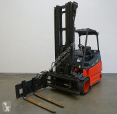 Linde E 30/600 S/336-03 chariot électrique occasion
