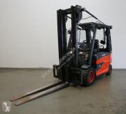 Vysokozdvižný vozík elektrický vysokozdvižný vozík Linde E 50 HL/388