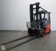 Linde elektromos targonca E 45/600 H/388