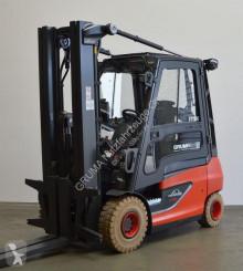 El-truck Linde E 30/387