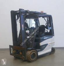 Vysokozdvižný vozík elektrický vysokozdvižný vozík Linde E 30/600 HL/387