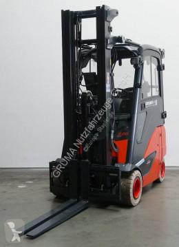 Linde E 20 PH/386-02 EVO wózek elektryczny używany
