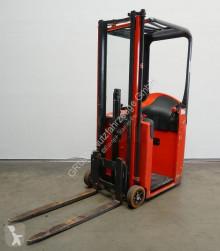 Vysokozdvižný vozík elektrický vysokozdvižný vozík Linde E 10/334