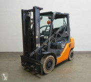 Toyota gas forklift 02-8 FGF 25