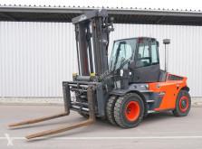 Vysokozdvižný vozík Linde H 120 D/600/1401 dieselový vysokozdvižný vozík ojazdený