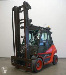 Linde diesel forklift H 60 D/396-02