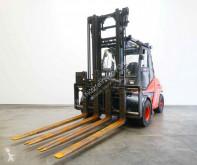 Linde diesel forklift H 80 D/900/396