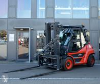 Linde diesel forklift H 80 D/600/396-03 EVO
