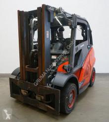 Linde diesel forklift H 45 D/394-02 EVO (3B) Container