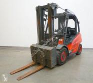 Linde H 50 D/394-02 EVO GIESSEREI chariot diesel occasion