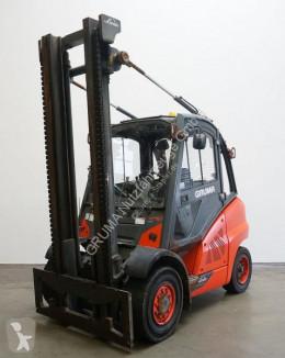 Linde diesel forklift H 50 D/394-02 EVO (3B)
