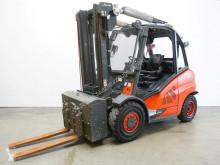 Linde diesel forklift H 50 D/394-02 EVO GIESSEREI