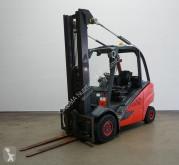Linde H30 chariot diesel occasion