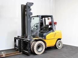Jungheinrich TFG 550 G115-450ZT plynový vozík použitý