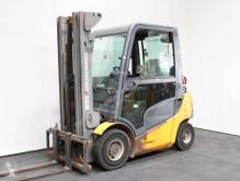 Jungheinrich TFG 425 GE120-500DZ chariot à gaz occasion