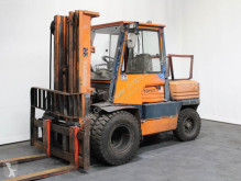 Toyota 02-5 FD 45 chariot diesel occasion