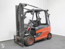 Chariot électrique Linde E 50/600 HL 388