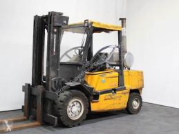 Jungheinrich DFG 50 240-341ZT chariot diesel occasion