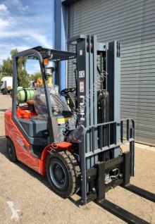 Vysokozdvižný vozík Heli CYPD25 plynový vysokozdvižný vozík nové