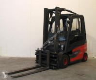 Chariot électrique Linde E 20/387