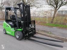 Hangcha XC30-LI ION eldriven truck ny