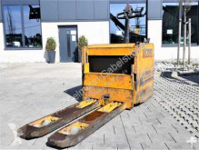 Icem used electric forklift