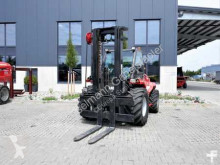 Manitou naftový vozík použitý
