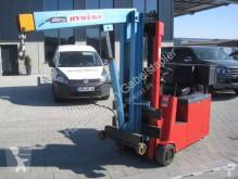 Chariot électrique Sichelschmidt