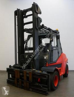 Linde H 80 T/900/396-02 stivuitor pe gaz second-hand