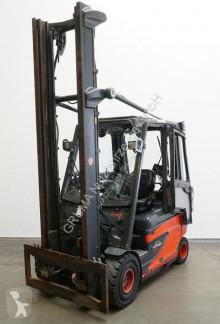 Linde E 30 L/387 chariot électrique occasion