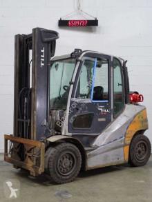 Elevatör forklift Still rx70-45t ikinci el araç