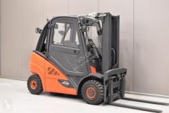 Linde H 25 T H 25 T Forklift used