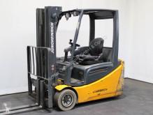 Jungheinrich EFG 220 GE115-450DZ chariot électrique occasion