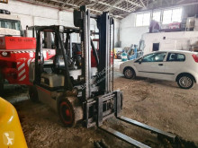 Dieseltruck Nissan 3.2