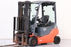 Toyota 8FBET16 Forklift used