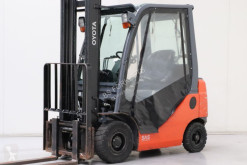 Toyota 02-8FGF15 Forklift used