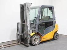 Jungheinrich TFG 425 GE120-500DZ plynový vozík použitý