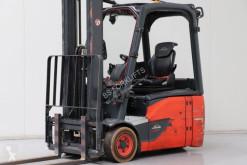 Linde Forklift E16-02