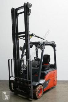 Linde E 16/386-02 EVO chariot électrique occasion