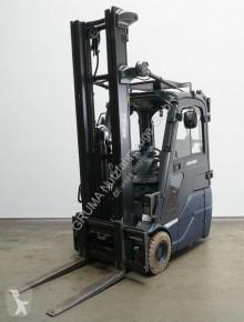 Linde E 16 C/386-02 EVO Li-ION chariot électrique occasion
