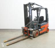 Vysokozdvižný vozík elektrický vysokozdvižný vozík Linde E 25/387