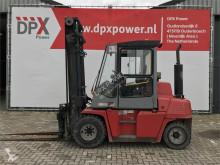 Kalmar 5 Ton Forklift - DPX-99511 használt dízelmeghajtású targonca